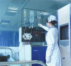 三氧自体血回输疗法好在哪里?