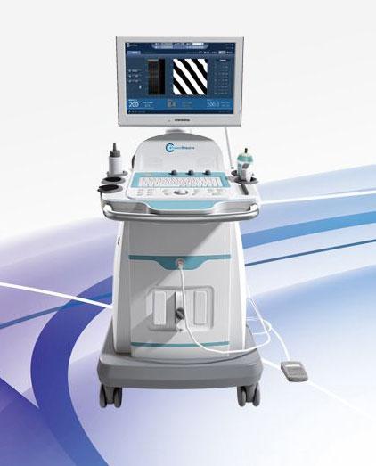 FibroTouch无创肝纤维化诊断系统