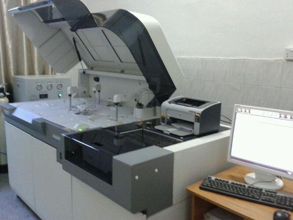 美国贝克曼AU680全自动生化分析仪